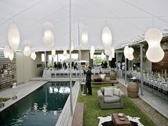 Events and Tents