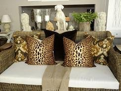 Plett interior decor shopping