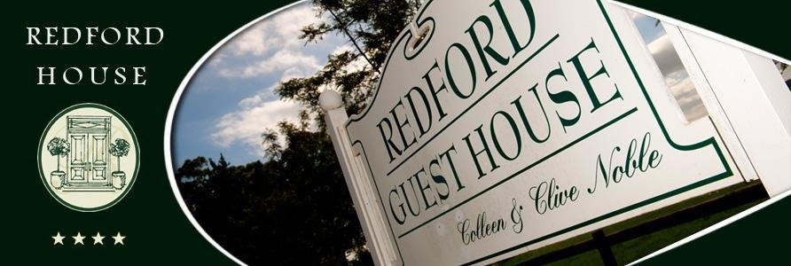 Redford House Guest House