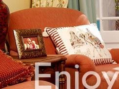 Home Decor Embroidery Kits