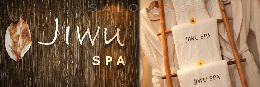 Jiwu Spa and Salon