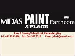 Paint & Place Home Decor