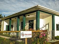 Crags Veterinary Clinic