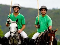 Shimmy Beach Polo Team