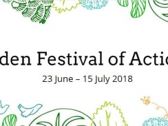 Eden Festival of Action