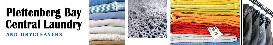 Plettenberg Bay Central Laundry & Dry Cleaners