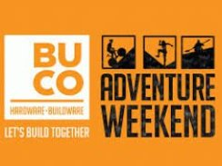 Buco Adventure Weekend