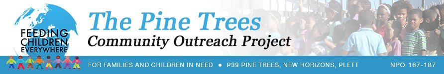 The Pine Trees Community Outreach Project