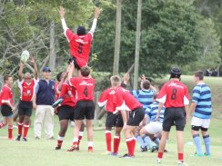 Rugby Action 2018