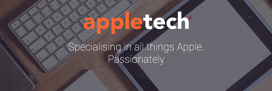 AppleTech Apple Technician in the Garden Route