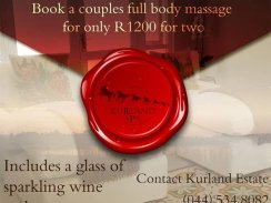 SPA at Kurland Valentine's Special