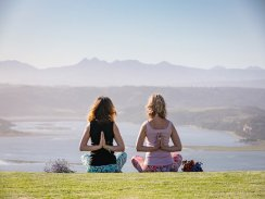 Summer Radiance | A Day Retreat