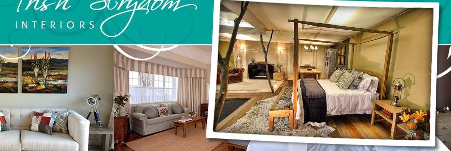 Trish Strydom Interiors