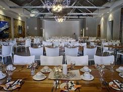 The Granary is the perfect venue for conferencing