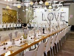 The Granary is the perfect venue for weddings
