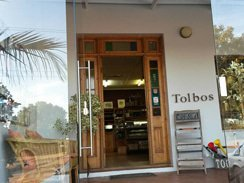 Tolbos Country Shop & Restaurant