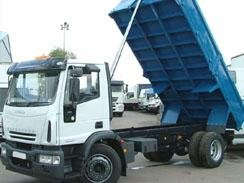 Tipper Hire Pretoria