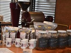 a coffee tasting experience at Simo's Coffee Roastery, Pretoria