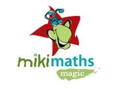 Miki Maths Magic. Developing a child