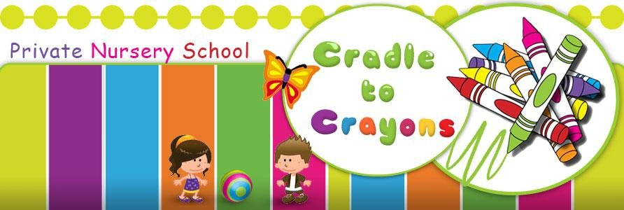 Cradle to Crayons offers a safe environment, within a secure area for babies to 4 years