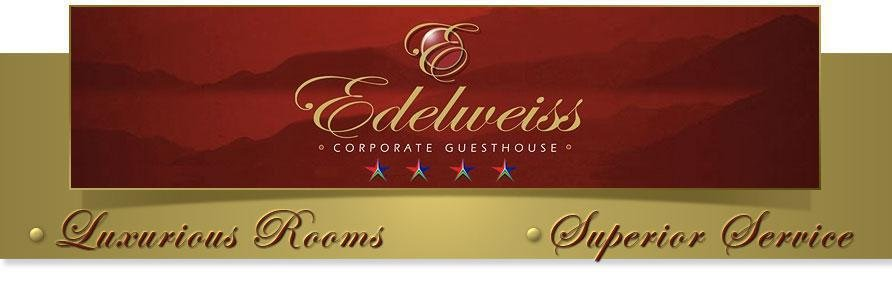 Edelweiss Corporate Guesthouse