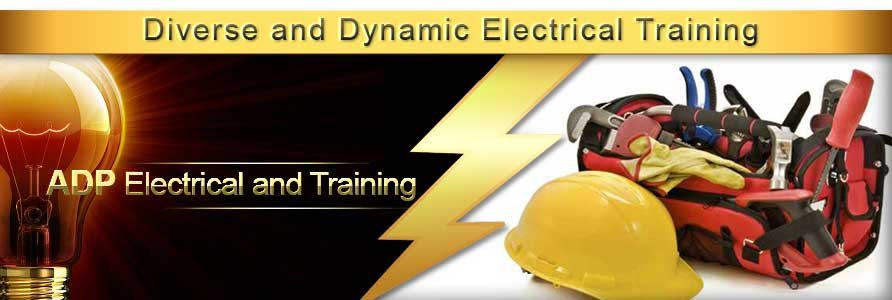 ADP Electrical and Training