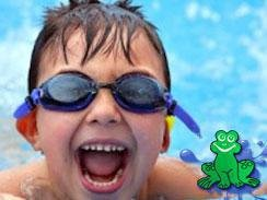 Froggie Swim School
