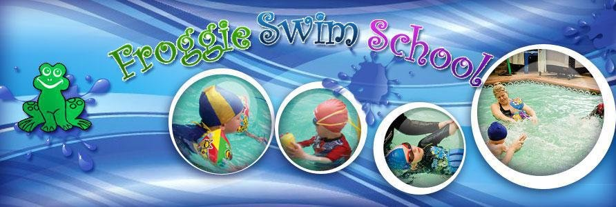 Learn to Swim at Froggie Swim School Pretoria