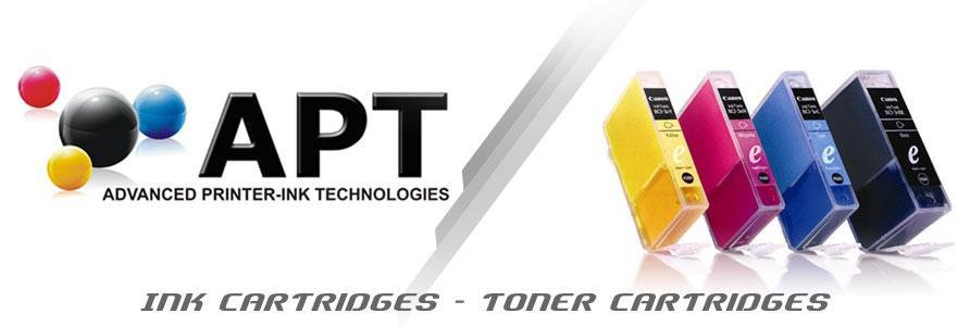 Advanced Printer-Ink Technologies