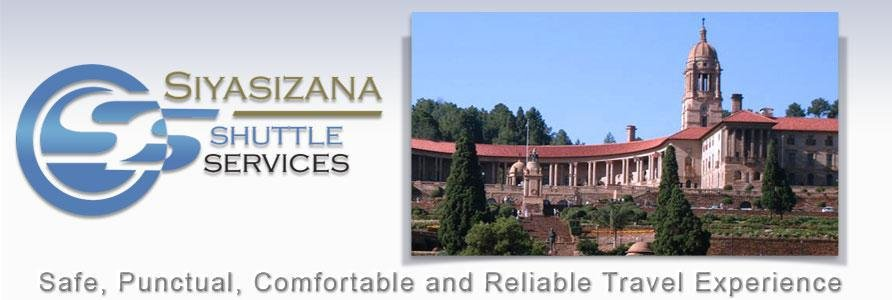 Siyasizana Shuttle Services specialises in small and medium sized group tours