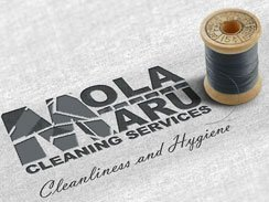 Mola Maru Cleaning Services