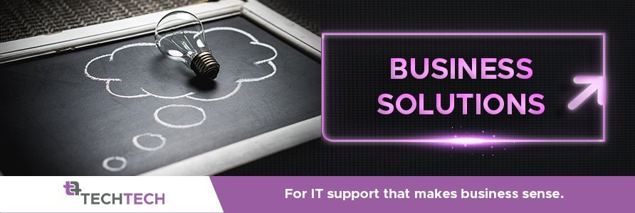 Tech-Tech IT Consulting & Support