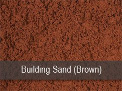 Building Sand (Brown)