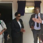 Panyaza Lesufi opens new R70 million primary school