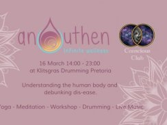 Understanding the human body and debunking dis-ease
