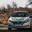Halfway from Pretoria to Cape Town in an electric vehicle