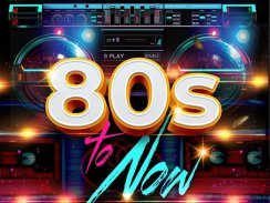 80's to Now