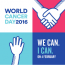 World Cancer Day Who are you and what will you do?