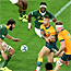 Boks are still far from their World Cup form