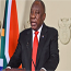 South Africa Move to Lockdown level 2