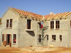 Timber Roof Trusses Rustenburg