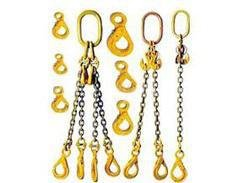Lifting Chains 2 Slings LMI Mining Rustenburg2