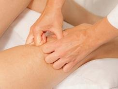 Muscle Spasms Physiotherapy
