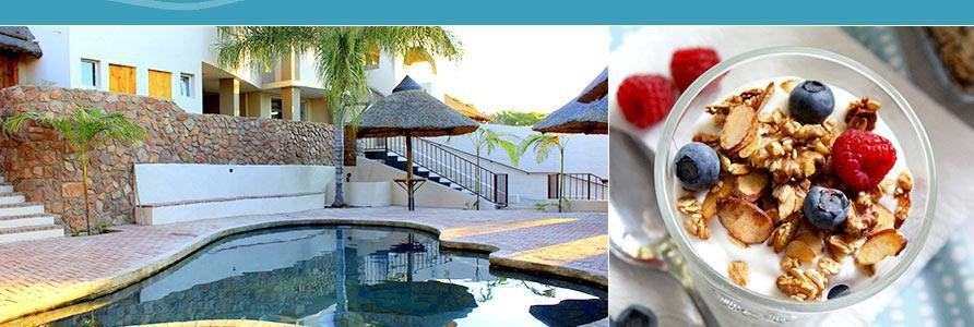 Waterfall Guesthouse & Spa Rustenburg