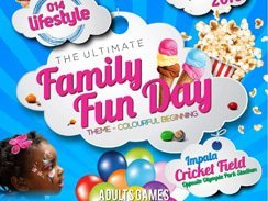 Family Fun Day at Impala Cricket Field