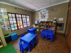 english and afrikaans nursery school