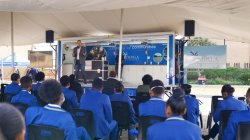 Impala launches mobile Career Expo