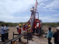 DRILL RIG LHDSCOOP DRIVES TRAINING SKILL