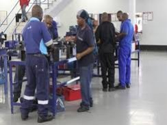 Nelspruit welding training 0720648553
