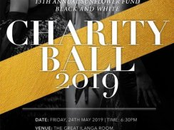 13th Annual Sunflower Fund Charity Ball